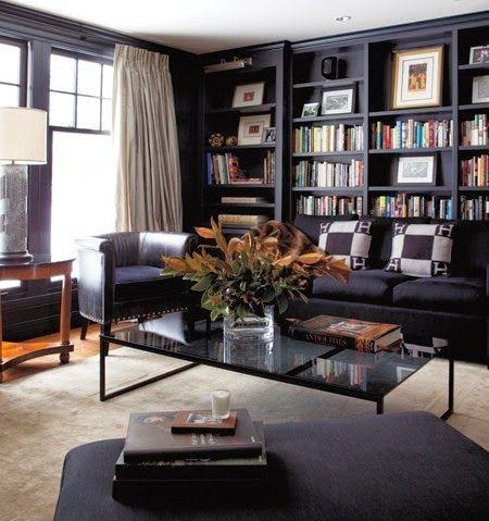 Pintando E Organizando Living Room Escritorio Em Casa