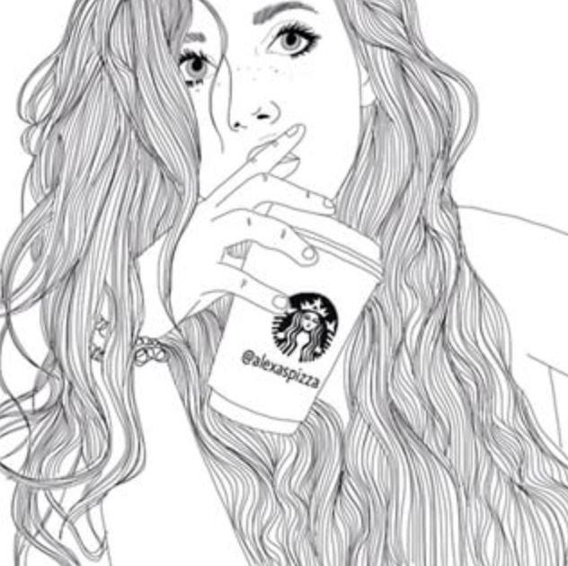 pinterest : brittesh18 ♡. 3d ArtworkGirl DrawingsArt PhotographyStarbucksDoodle  ...