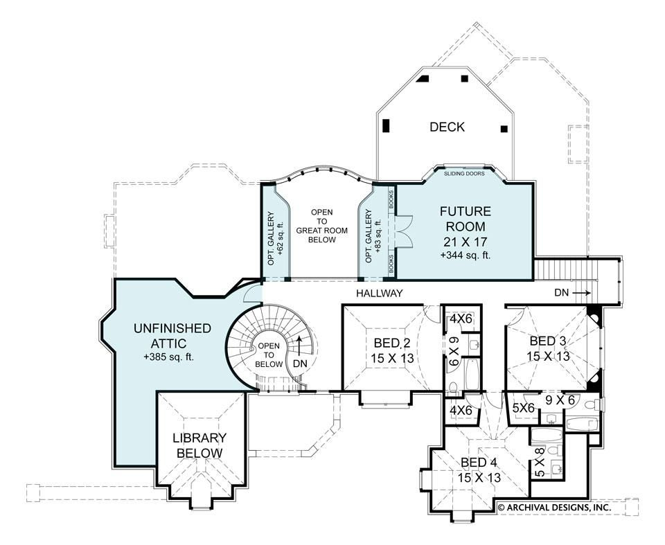 Pontarion Ii House Plan Victorian House Plans Mansion Floor Plan House Plans