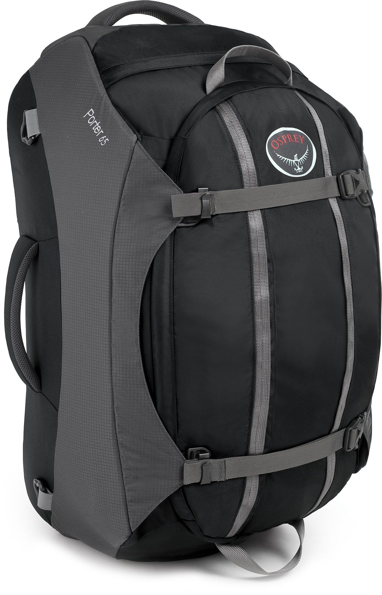 d89e247f1eb Osprey Porter 65 Travel Pack. Best carry on pack ever! Anytime I travel for  just a few days