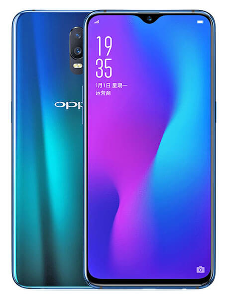 Oppo R17 Price In Pakistan Pta Approved Mobile 2020 In 2020 Smartphone Deals Smartphone Technology Face Id