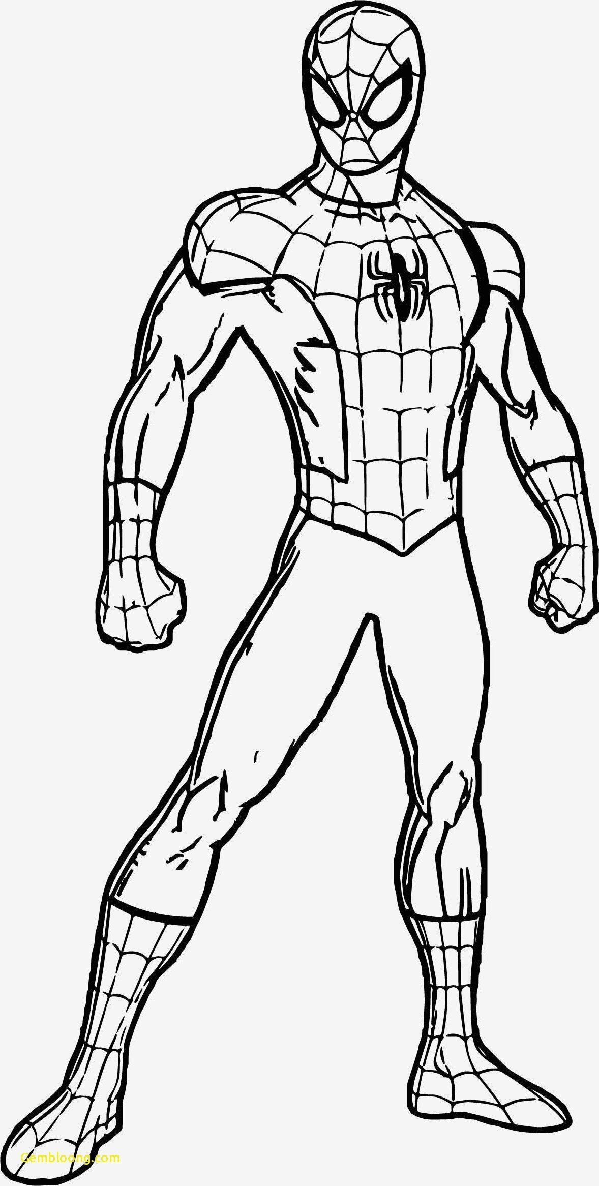 Pictures of Black Spiderman Coloring Page - Free Coloring Pages Online | 2332x1178