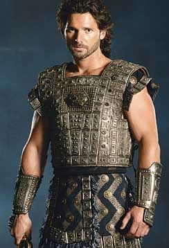 most honorable character hector or achilles A description of tropes appearing in troy the 2004 movie version of the legend of the trojan war, starring brad pitt as achilles, eric bana as hector.