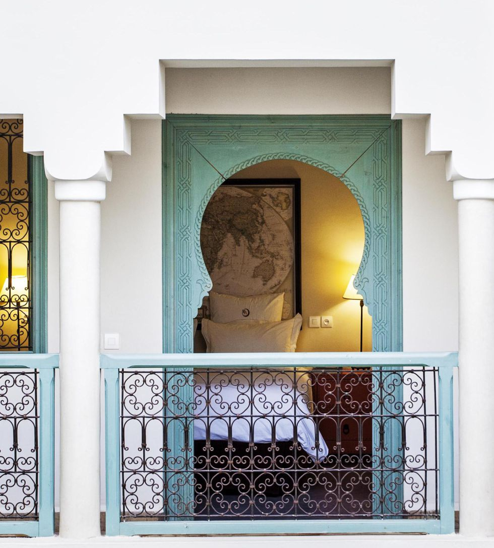 Marokkanisch Einrichten: Pin Von Christel Romahn Auf Marrakesch/Marokko
