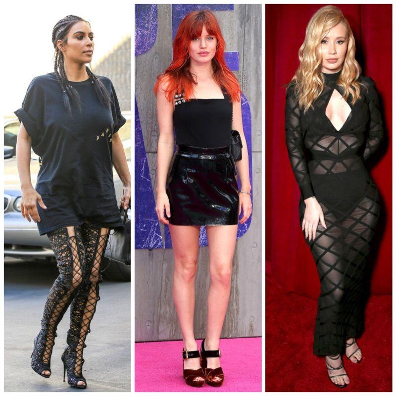 Já viu os melhores #looks da última semana? Veja as #celebs que arrasaram! AQUI >> http://bit.ly/2ardhjk