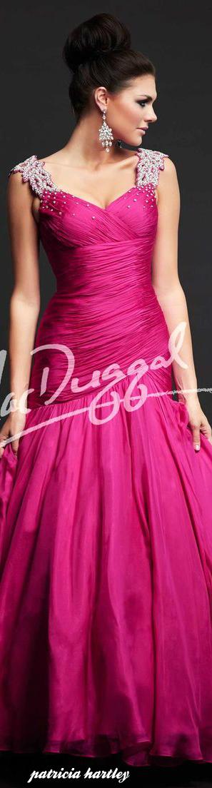 Mac Duggal | Angela\'s folder | Pinterest | Trajes de quinceañeras ...