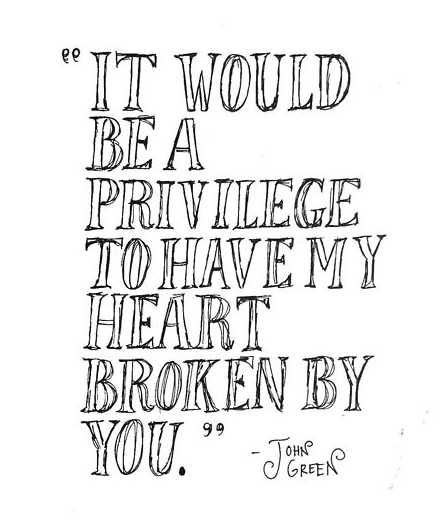 Privilege | Quotes | Pinterest | Tfios, John green and ...