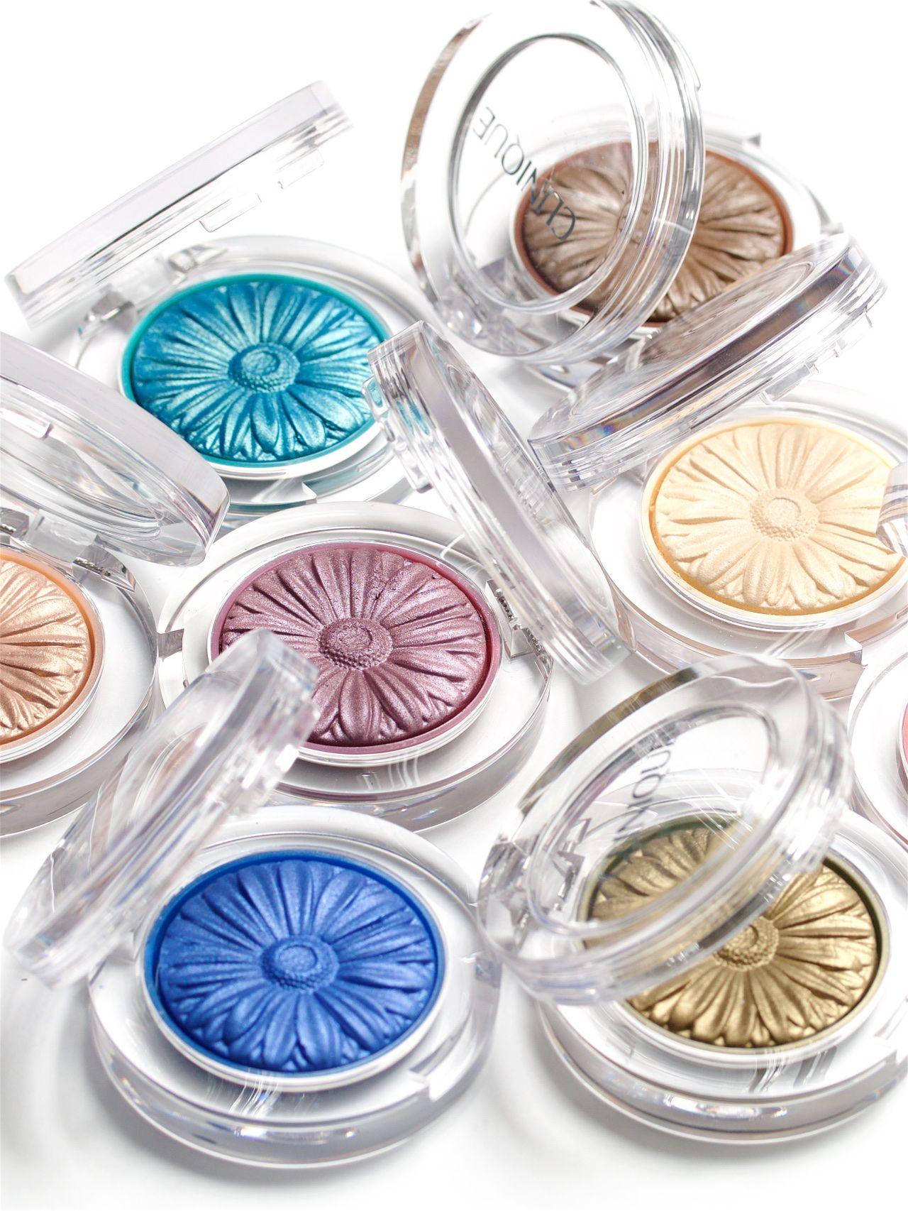 Clinique Lid Pops Review Clinique eyeshadow, Makeup