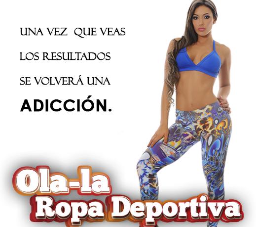Una vez que veas los resultados se volverá una adicción.  Conjunto deportivo/ Leggins estampado tipo pitillo/ Top básico unicolor. Referencia: 4018 http://www.ola-laropadeportiva.com/conjuntos/74-conjunto-deportivo-leggins-estampado-top-unicolor.html  Contáctanos por Watsapp al 318 8278826 Cali, Colombia.  #Esfuerzo #Dedicación #Adición #Moda #Deportiva