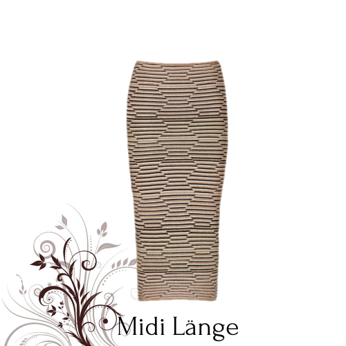 Trends 2014: Midi Länge