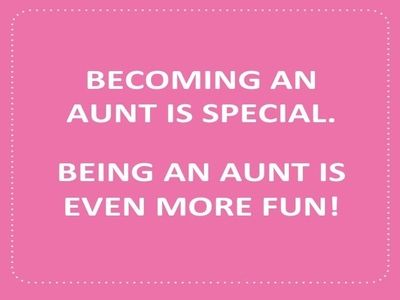 29 Best Being An Aunt Quotes Enkivillage Aunt Life Is The Best