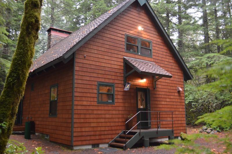 log cabin rentals in nj