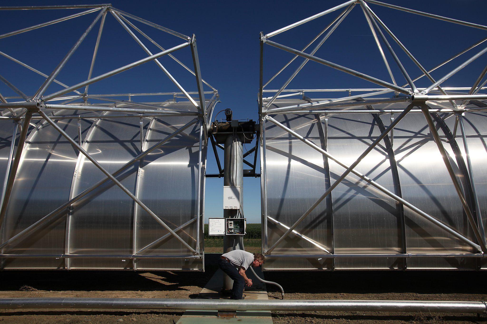 mobile seawater desalination reverse osmosis RO equipment BIC