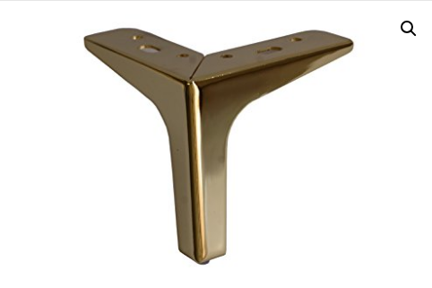 Replacement Sofa Legs Modern Sofa Legs Online At Discount Rates Brass Furniture Legs Furniture Legs Metal Furniture Legs