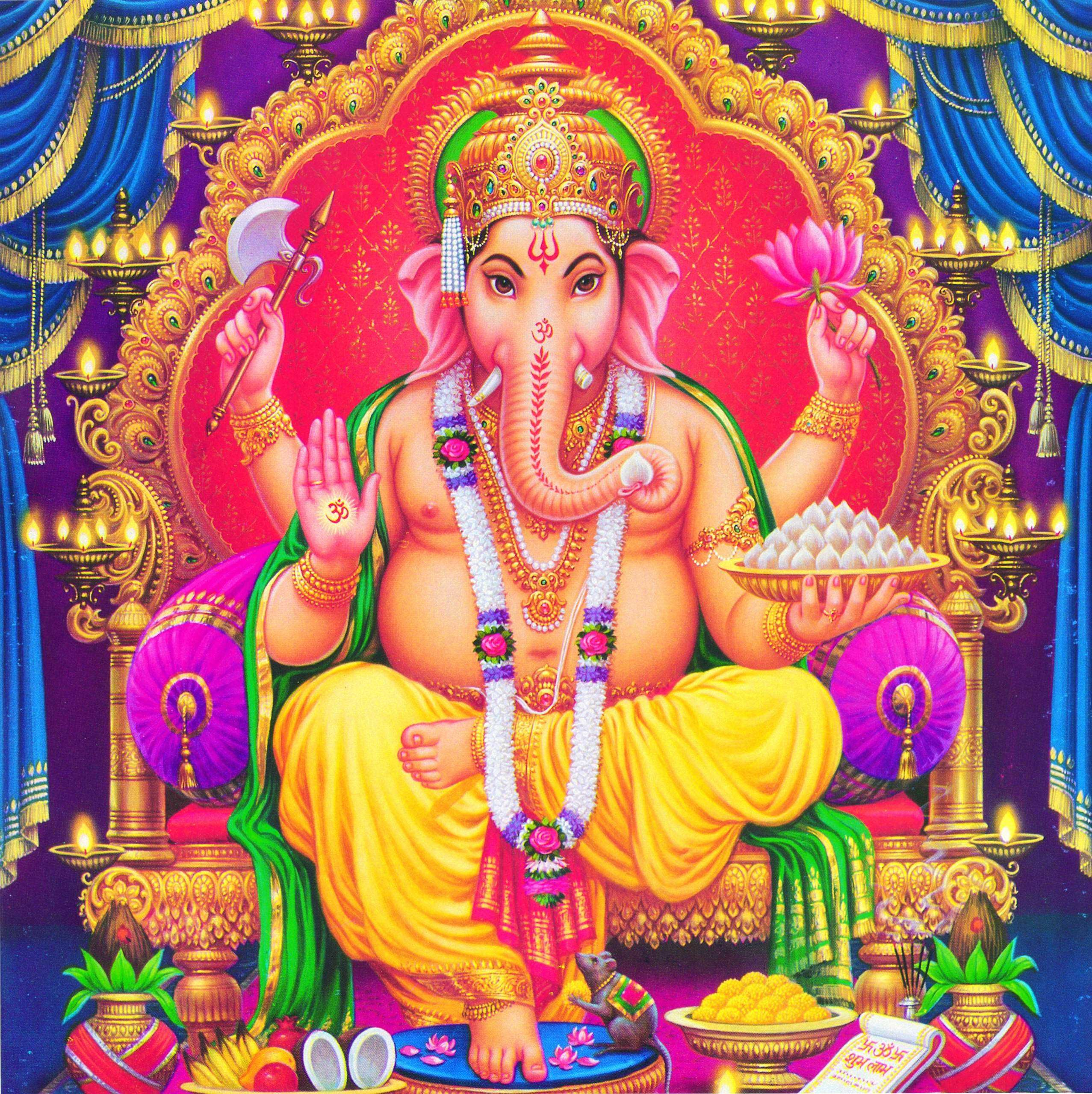 Ganash Ganesh Lord Ganesh Bhagwan Poster Wallpaper Hd Wallpapers