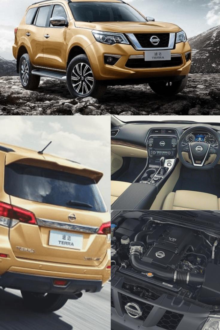 NEW NISSAN XTERRA COMEBACK 2020 | Nissan xterra, Nissan ...