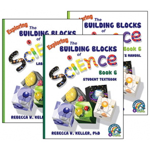 Building Blocks Book 6 (Grade 6) Book Bundle (Pre-Order - Books will begin shipping June 1, 2015)