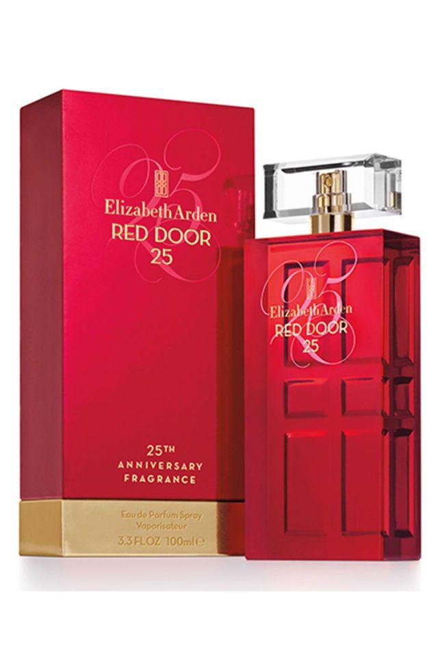 elizabeth arden perfume list