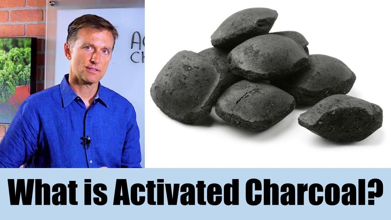 Can Activated Charcoal Detoxify your Body?