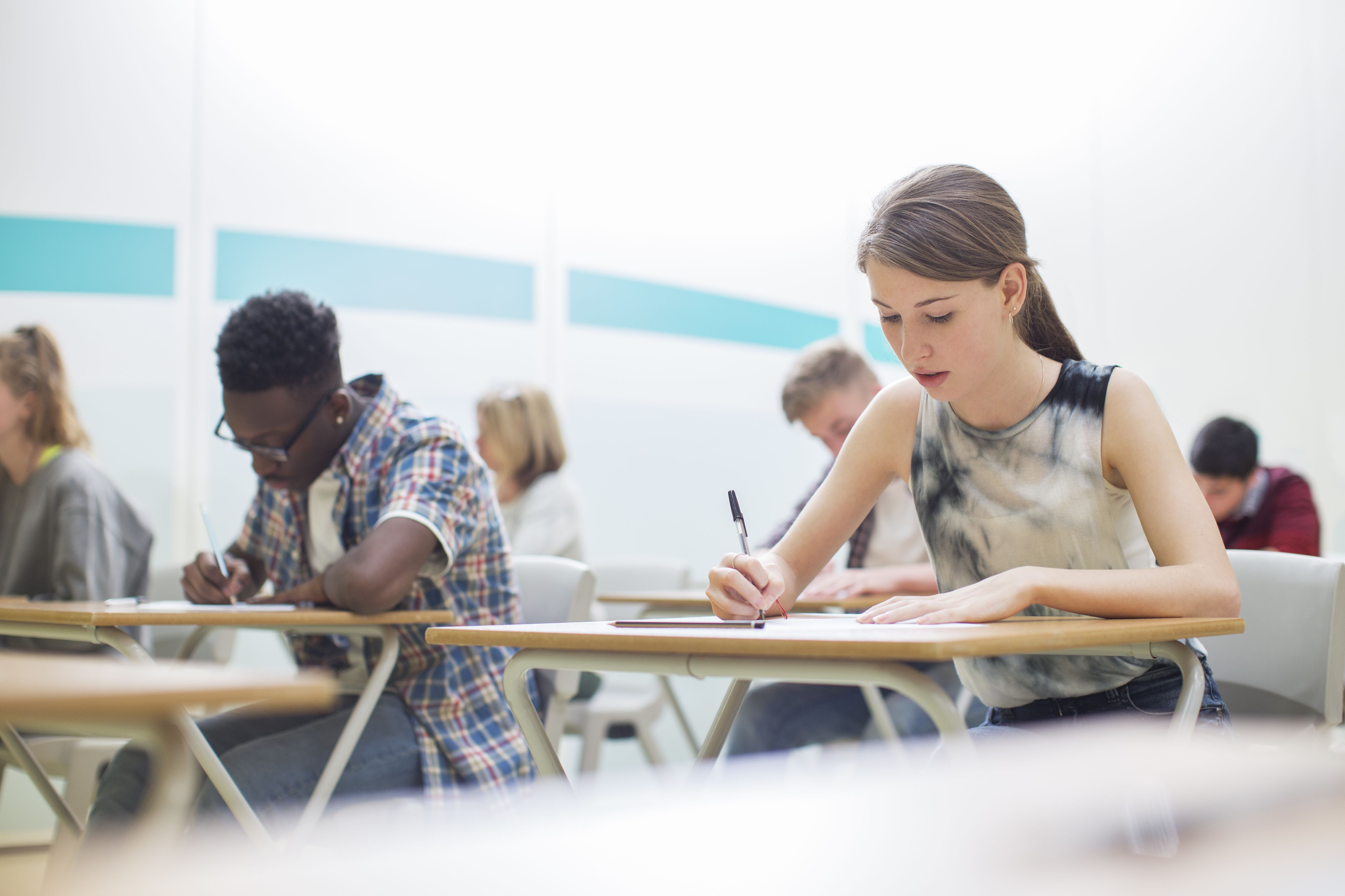 Ace The Act Math Section Scores Content And Questions