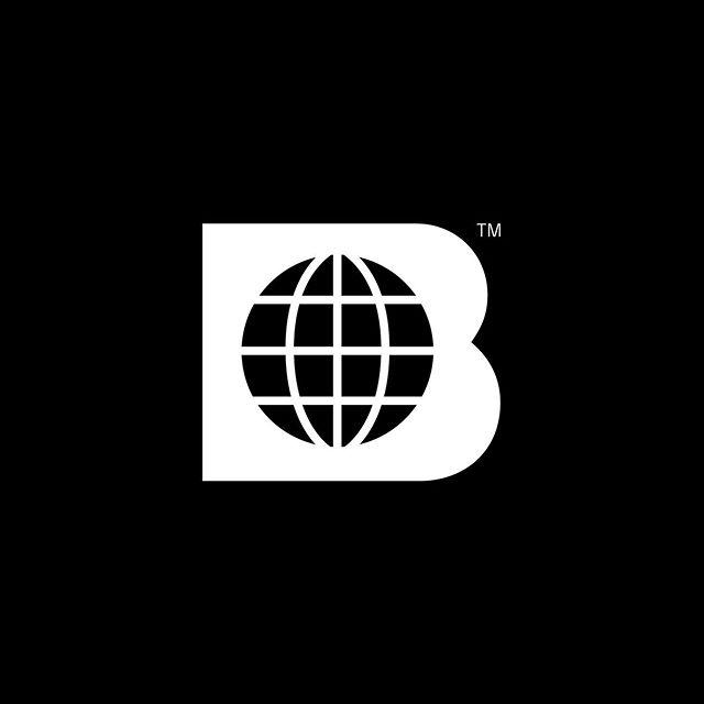 High Tide On Instagram Mark For Bravadousa Texture Graphic Design Logo Design Monogram Logo