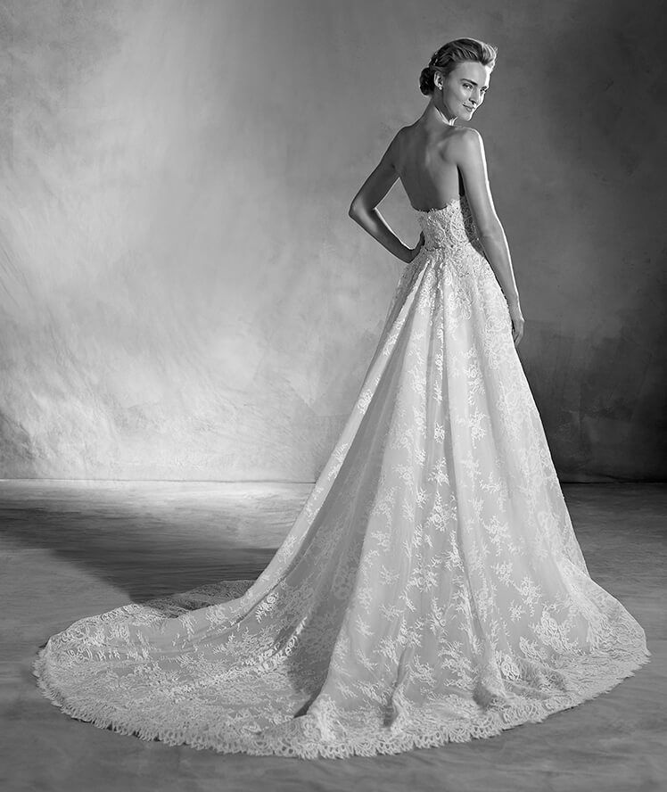 EDITH Wedding Dress 2017