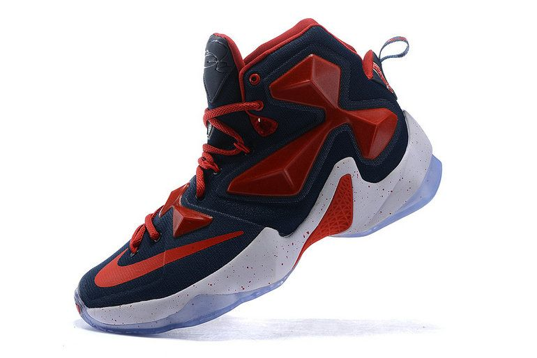 finest selection 60e60 e79ee Free Shipping Only 69  LeBron 13 XIII Navy Blue White