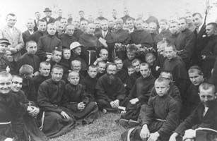 I frati di Niepokalanow