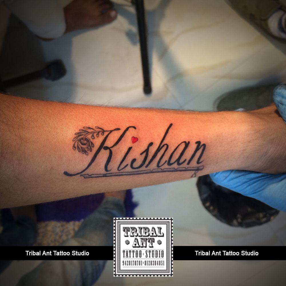 da4bf45a0f1d7 Simple Tattoo Work Done by: Pranav Pancholi Call for Appointment ...