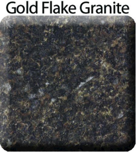 Customcraft Laminate Countertop Sample At Menards Laminate Countertops Gold Flakes Menards