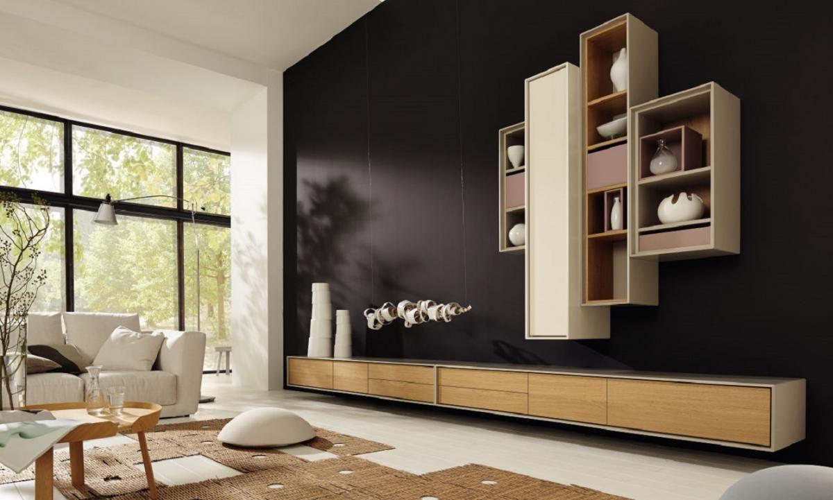 Hulsta Tv Meubel : Hülsta tv meubel en kasten voor een moderne living woonkamer