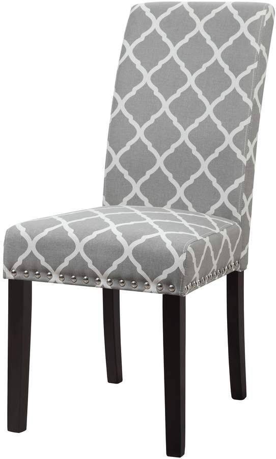 Dwell Home Furnishings Harper Dining Chair | Chair, Dining ...