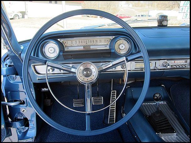 1964 Ford Galaxie 500 Xl Ford Galaxie Ford Galaxie 500 Galaxie