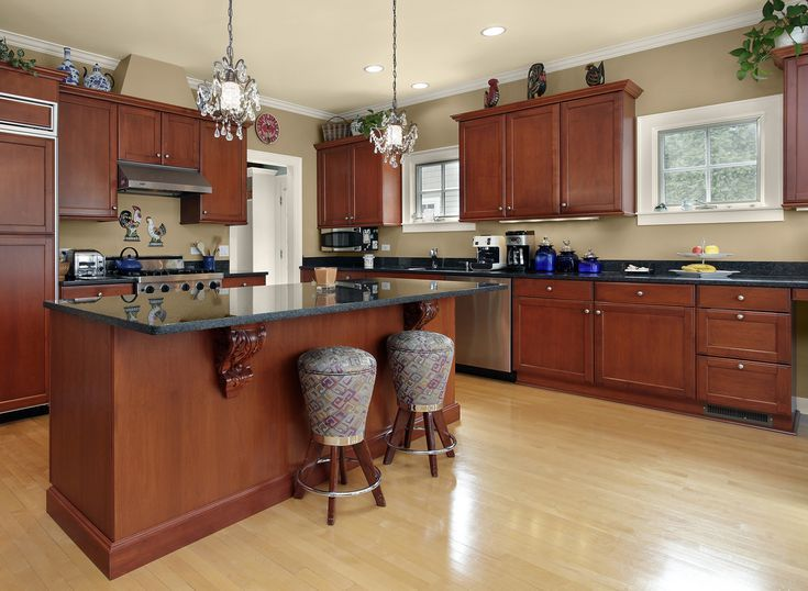 Do You Know How To Select The Best Wall Color For Your Kitchen?