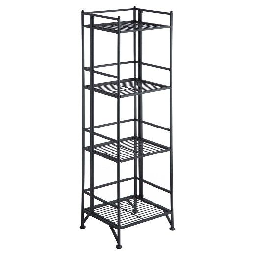 the designs2go 4 tier ladder by convenience concepts is a great rh pinterest com 4 tier shelving unit covers 4 tier shelving