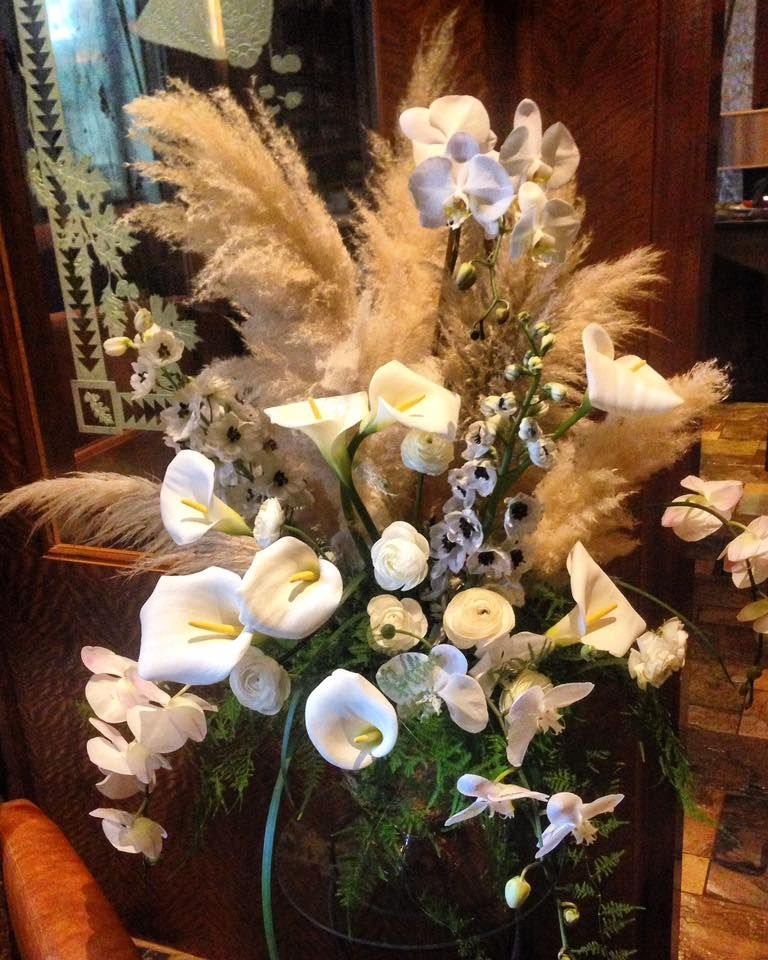 Sonora Florist And Gifts Local Florist Calla Lily Arrangement