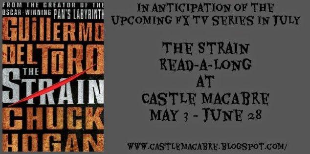 The Strain Read-a-Long