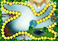 krabbelwiese: Märchenmaterial