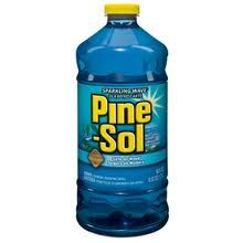 Add Blue Pinesol To Your Laundry It Won T Discolor Your Clothing And Your Clothes Will Smell Amazing Pine Sol Cleaning Dish Soap Bottle