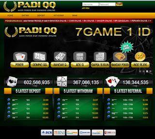 Poker deposit 15 ribu poker youngstown ohio