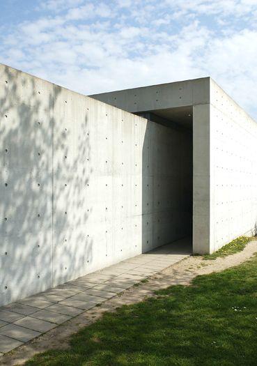 Pin von sylvia erpunkt auf vitra design museum vitra haus vitra campus - Japanische innenarchitektur ...