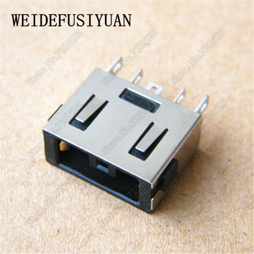 DC Power Jack Connector for Lenovo G50-30 G50-40 G50-45 G50-50 G50