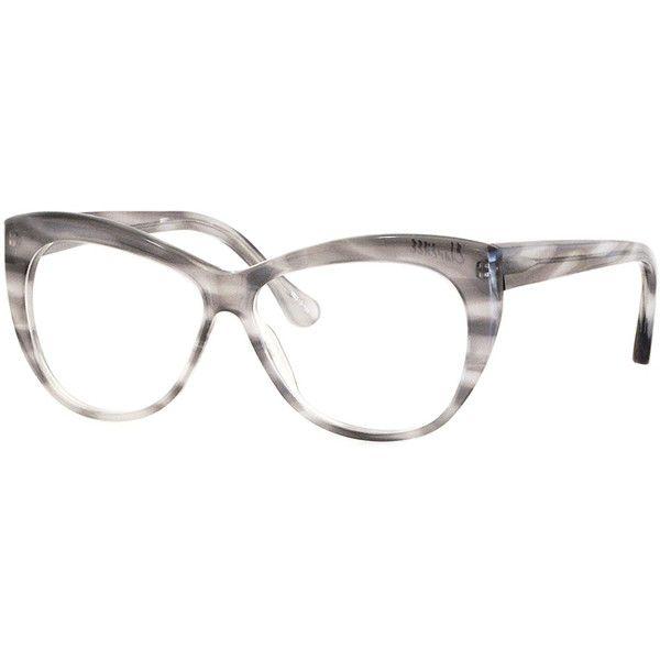 3f592c43c0 Elizabeth and James Clarence Cat-Eye Optical Frames.