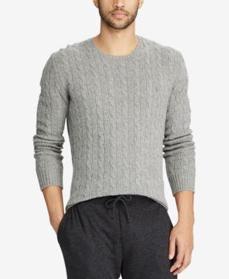 ralph lauren polo xl ralph lauren cashmere cable sweater