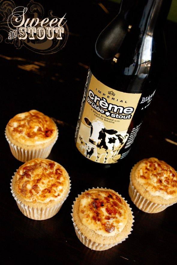 Southern Tier Imperial Creme Brulee