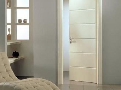 puerta de dise o italiano puertas pinterest italiano On puertas de interior diseno italiano