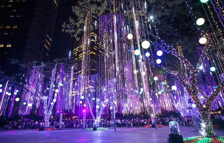 f36feb64ade52467db21b3145e95dae1 - Ayala Triangle Gardens Lights & Sounds Show Schedule