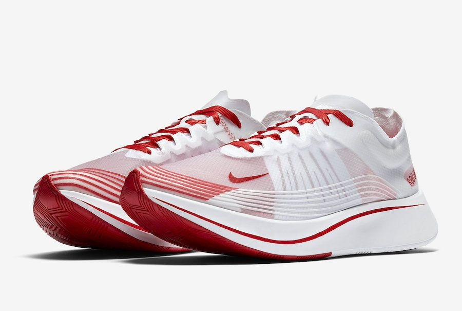 NIKE ZOOM FLY SP TOKYO TRAINERS NEW MEN
