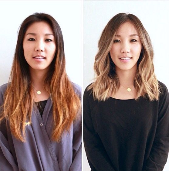 Hair Transformations Hair Styles Hair Transformation Brunette Hair Color