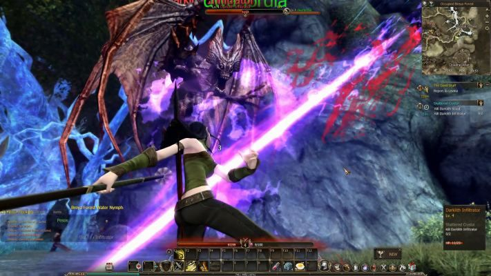 Echo of Soul 2015 Beta 2 - Echo of Soul is a Free to Play